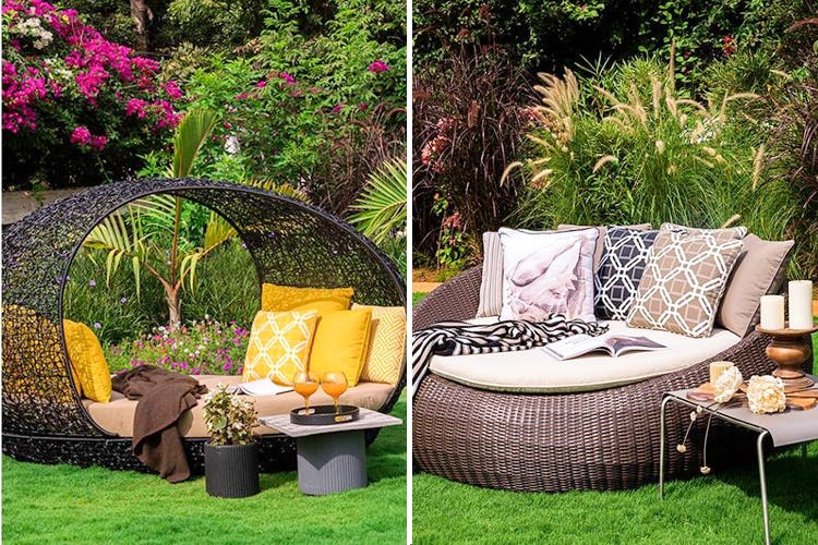 Tips for Buying the upright Garden Furniture